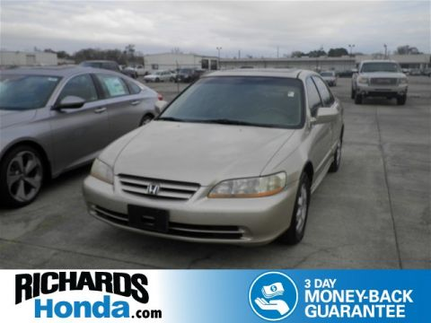 Used Honda Accord 2.3 EX