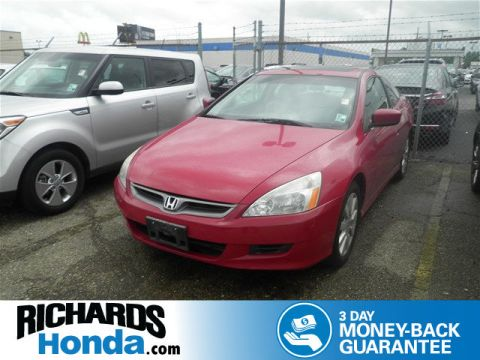 Used Honda Accord 3.0 EX