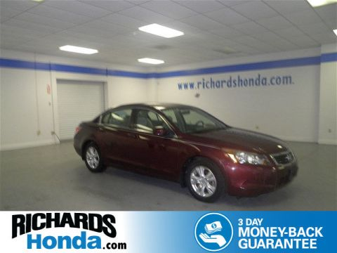 Used Honda Accord 2.4 LX-P