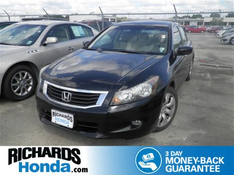 Used Honda Accord 3.5 EX-L