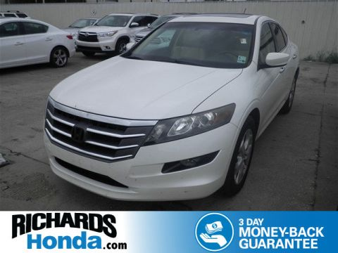 Used Honda Accord Crosstour EX-L