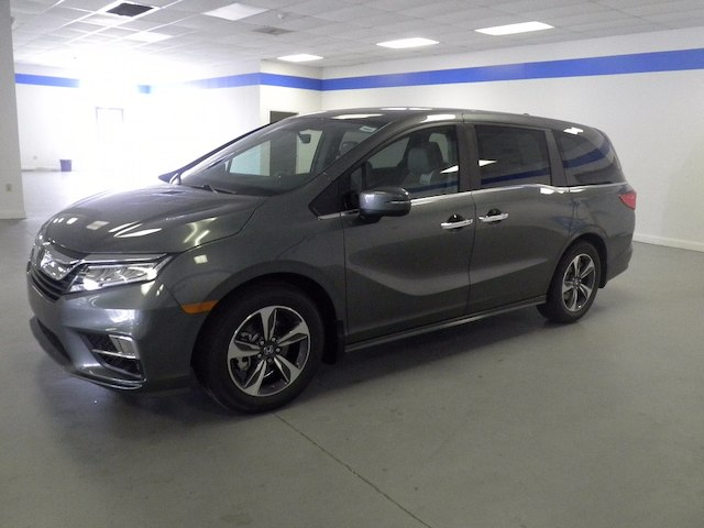 new 2018 honda odyssey touring minivan in baton rouge 280003 richards honda. Black Bedroom Furniture Sets. Home Design Ideas