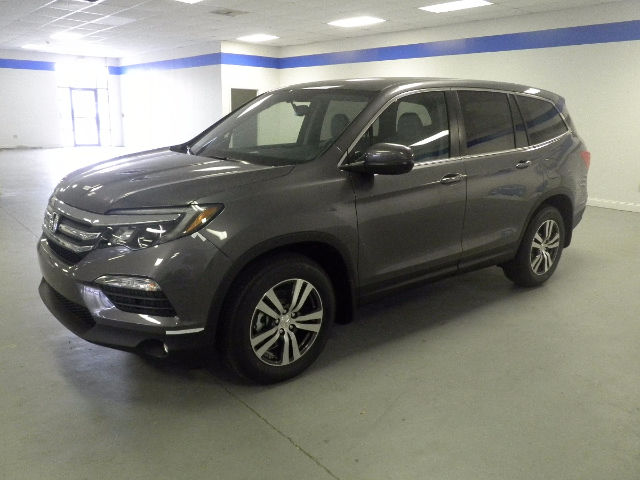 New 2017 Honda Pilot Ex L Suv In Baton Rouge 271454 Richards Honda