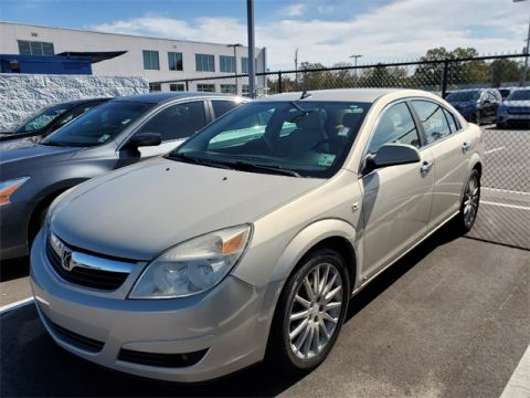 Pre-Owned 2009 Saturn Aura XR